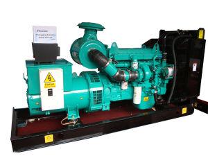 300kw Diesel Generator / Diesel Generator Set/ Diesel Genset / Gas Generator pictures & photos