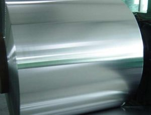 JIS G3321 En 10215 Galvalume Steel Coil pictures & photos