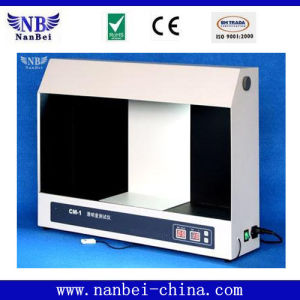 Lab Using Tablet Clarify Tester for Sale pictures & photos