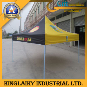 Custom Fashion Advertising Umbrella with Logo for Promotion (KU-013) pictures & photos
