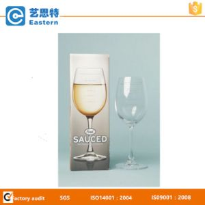 Paper Packaging Box for Wine Glass Cup pictures & photos