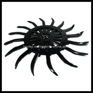Plough Wheel for Agriculture Machinery pictures & photos