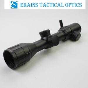 Compact Ak Weapon Recoil Resistant Tactical TM3-9X32AOE Riflescope pictures & photos