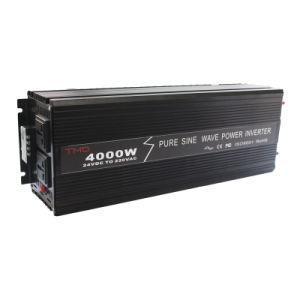 12V 24V 48V DC to AC 110V 220V off Grid 3000W DC to AC Inverter 3kVA pictures & photos