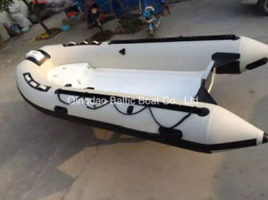 Boat Made Manufacturers Rib 360 Ce pictures & photos