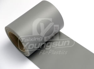 High Temperature Resist Silicone Coated Glass Cloth pictures & photos