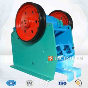 Stone Jaw Crusher Shanghai Supplier Techsheen pictures & photos