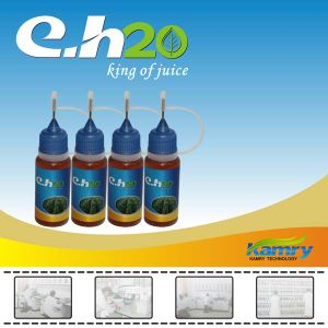 2013 Kamry E Juice, Electronic Liquid, E Liquid with Various Flavors