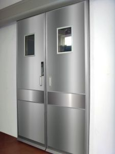 Medical Door (DS-M100-D) pictures & photos