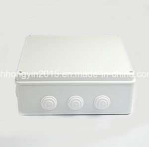 200*100*70 China Professional Waterproof Junction Box with Best Price pictures & photos