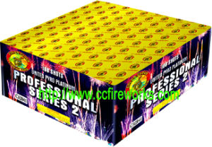 Professional Series Fireworks (CA2040, CA2041, CA2042) pictures & photos