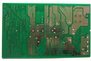 1.6mm Fr4 94vo RoHS PCB Board with Immersion Gold