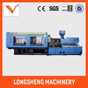 Energy Saving Plastic Injection Moulding Machine pictures & photos