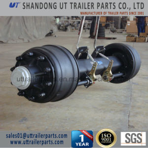 American Type Trailer Axles 10 Tons, 11 Tons pictures & photos