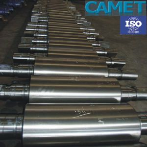 High Chrome Cast Iron Roll (HCr) pictures & photos