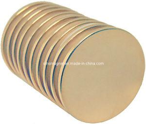 N30 Rare Earth NdFeB Magnets, Neodymium Magnets