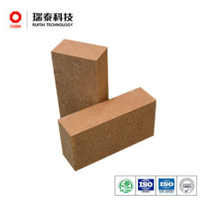 Sintered/Fused Magnesia Brick for Non Ferrous Industry