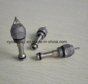 Air Atomizing Ultrasonic Nozzle pictures & photos