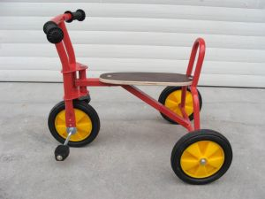 Kids Tricycle for Kindergarten and Child Care Center (DMB31)