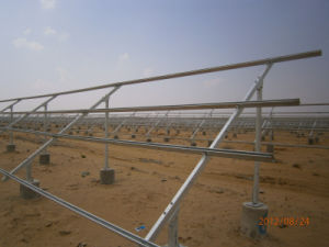 Adjustable Solar Mounting Bracket System pictures & photos