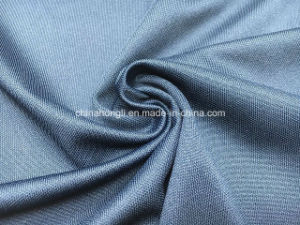Single Pique P/Sp 92/8, 220GSM, Knitting Fabric for Sportswear with Anti-Bacterial &Anti-UV pictures & photos
