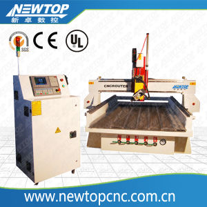 CE DSP CNC Router 4 Axis pictures & photos