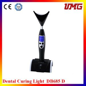 LED Dental Curing Light Model dB685D Dental Equipment pictures & photos