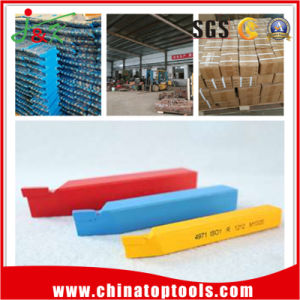 China High Quality CNC Lathe Turning Tools with Carbide Tools pictures & photos