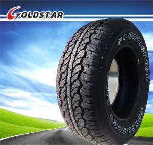 Car Tyre (185R14, 195R14, 225/70R15C) pictures & photos