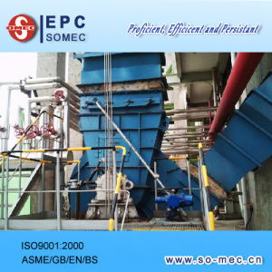 Power Plant Auxiliary Equipment - Air Fan (IDF, FDF, Roots Fan, etc.) pictures & photos