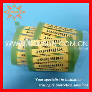 Permanent Printed Heat Shrink Cable Identification Sleeves pictures & photos