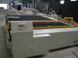 Laminated Glass Cutting Table/ Laminated Glass Cutting Machine pictures & photos