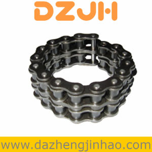 Coupling Chains Used on Roller Chain Coupling pictures & photos