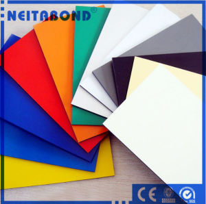 Signage Grade Aluminum Composite Panel for Advertising/Neitabond ACP Board pictures & photos
