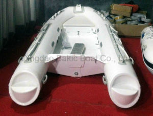 Rib360 Swift Inflatable Boat From Qingdao China for Sale pictures & photos