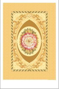 Hand Tufted Carpet-2