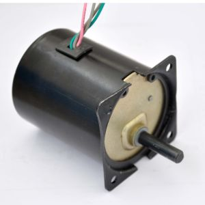Danbom 60ktyz Single Phase Permanent Magnet Synchronous Gear Motor pictures & photos