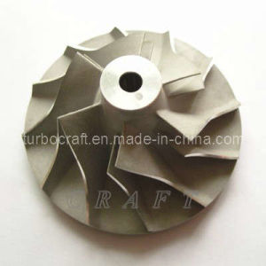 Compressor Wheel for T04E Turbocharger pictures & photos
