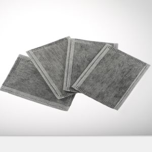 Masks Thickness for 1 and 1.5mm Activated Carbon