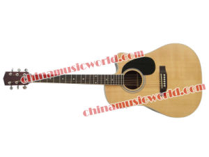 Afanti Music Solid Spruce Top EQ Acoustic Guitar (AEQ-068) pictures & photos