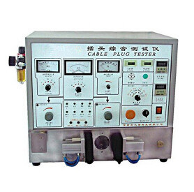 Power Plug Integrated Tester pictures & photos