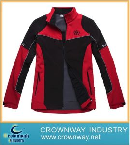 Leisure Fashion Simple Mens Jacket with High Quality (CW-SOFTS-16) pictures & photos