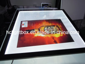 Advertisement Magnetic Strip Square Light Box (1530)