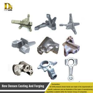 OEM High Quality Stainless Steel 304/316 Lost Wax Investment Casting pictures & photos