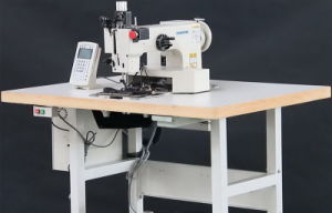 Extra Heavy Duty Computer Pattern Sewing Machine for Climbing Ropes pictures & photos
