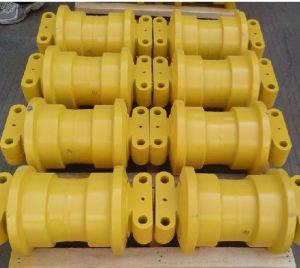 Bottom Roller for Komatsu Excavator pictures & photos