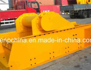 Crushing Machine Vibrating Feeder for Export pictures & photos