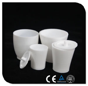 Lab Chemical Porcelain Ceramic Combustion Boat pictures & photos