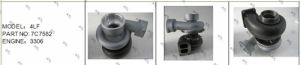 S4ds-010 Turbocharger for Caterpillar 313272 7c7582 pictures & photos