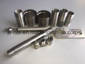 Aluminum Combination of Machining Part pictures & photos